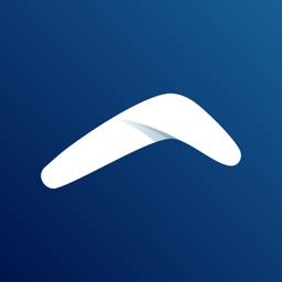 Ícone do app Cliente de email - Boomerang