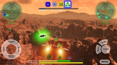 Nemesis Screenshots