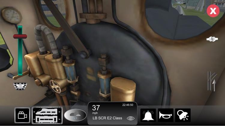 Train Sim screenshot-6