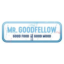 Mr Goodfellow