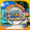 Hidden Object Summer Vacation - iPhoneアプリ