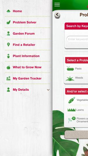 Yates My Garden on the App Store