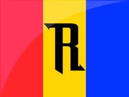 Romanian Stickers