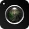 App Icon for Night Camera: Low light photos App in Malaysia IOS App Store