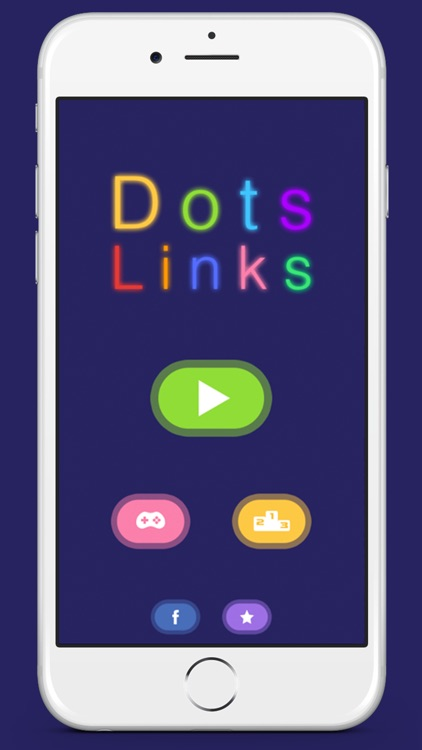 Dots Link - Connect the dot