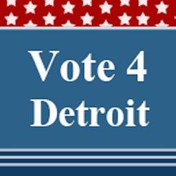 Vote 4 Detroit