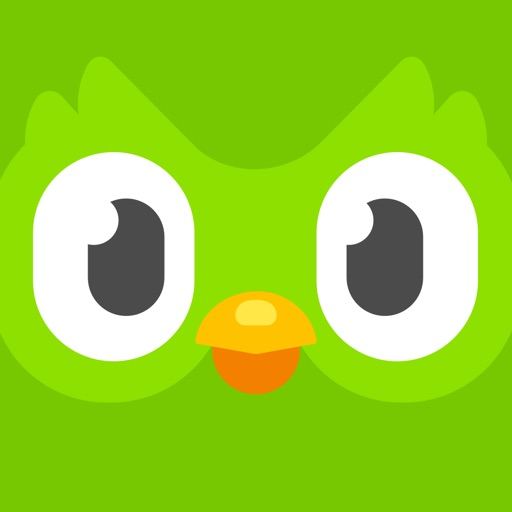 Duolingoで英語学習 - リスニングや会話をゲームのように楽しく学べる言語学習アプリ