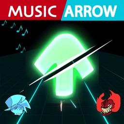 Music Arrow: Video Game songs