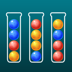 Color Ball Sort Puzzle