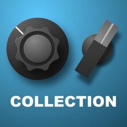 RRS Passive EQ Collection