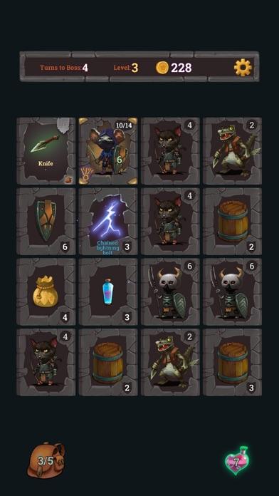 Look, Your Loot! screenshot #4
