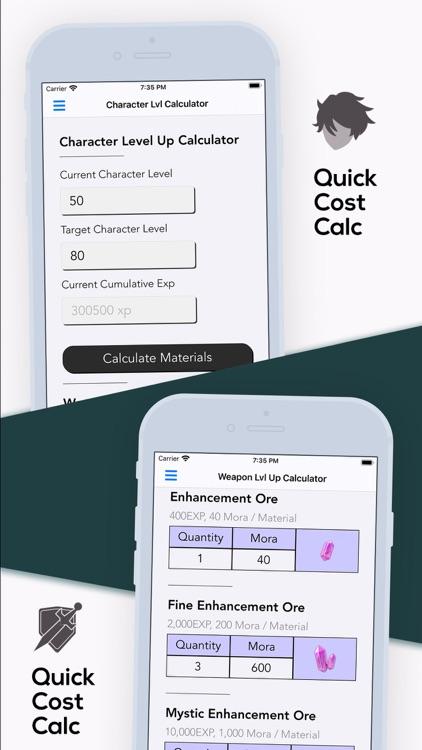 GI Pocket Helper screenshot-3