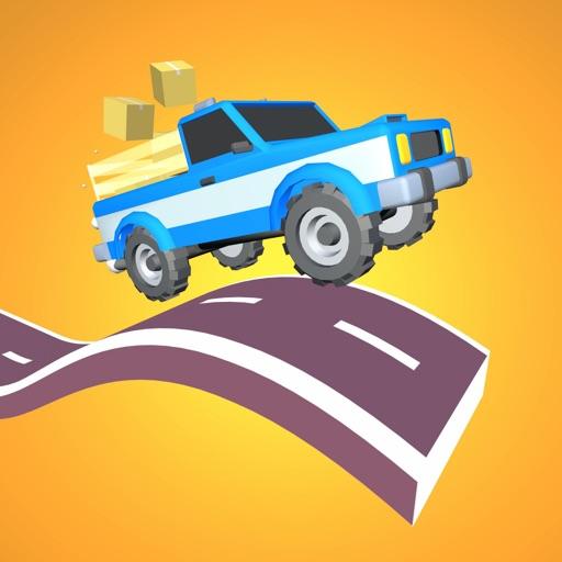 Road Hills icon