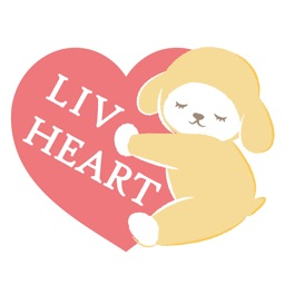 りぶはあと Livheart Cop By Liv Heart Corporatio