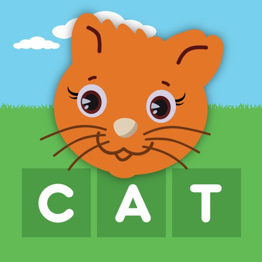 First Words Animals iOS App