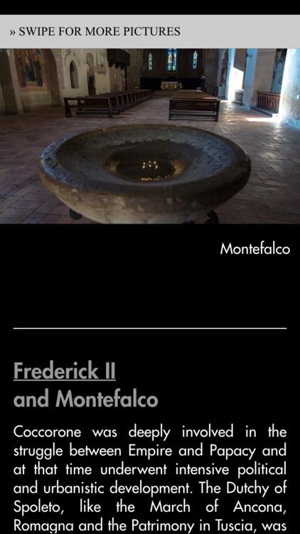 Montefalco - Umbria Museums