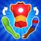 App Icon for Mashup Hero App in United States IOS App Store