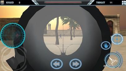 Operation Desert Strom: 3d screenshot two