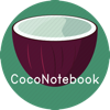 CocoNotebook for Jupyter