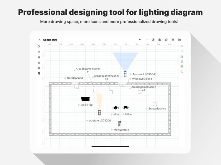 Sidus Link for iPad screenshot-4
