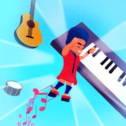 Music Runner!