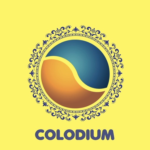 Colodium- Color Pattern Game icon