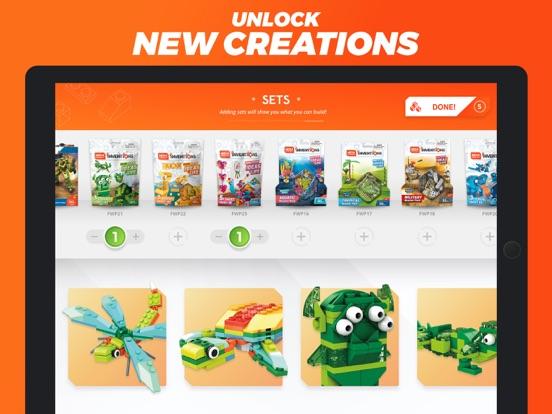 Mega Construx™ Beyonders™ screenshot 2