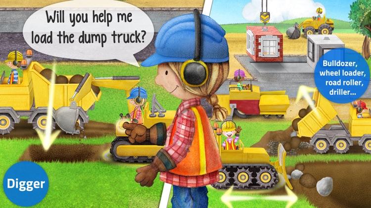 Tiny Builders - App for Kids screenshot-3