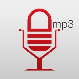 Mp3 Recorder : Voice Recorder