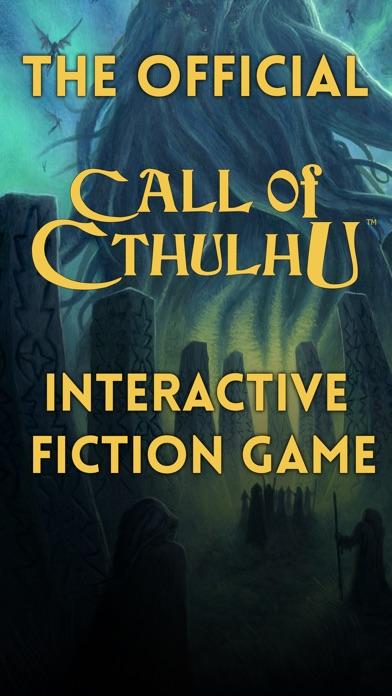 Screenshot 1 Cthulhu Chronicles