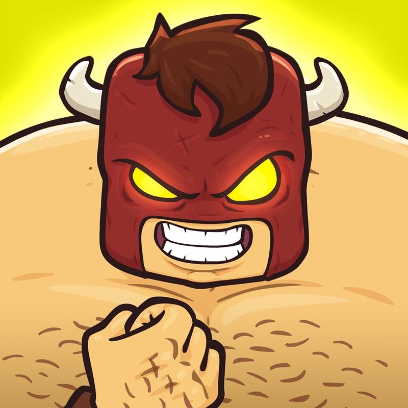 Burrito Bison: Launcha Libre Hack Tool