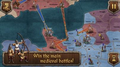 S&T: Medieval Wars Deluxeのおすすめ画像1