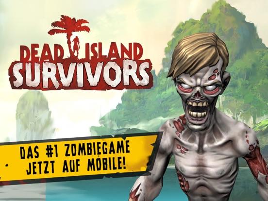 Screenshot 1 Dead Island: Survivors