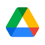 Google Drive – хранилище на пк