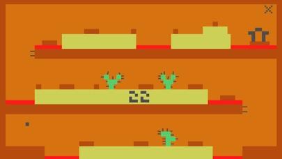 Bouncing Pixel Screenshot 1