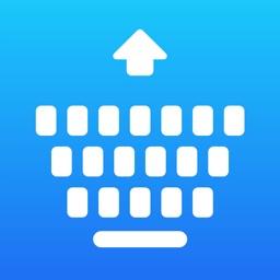 Shift Keyboard for Apple Watch