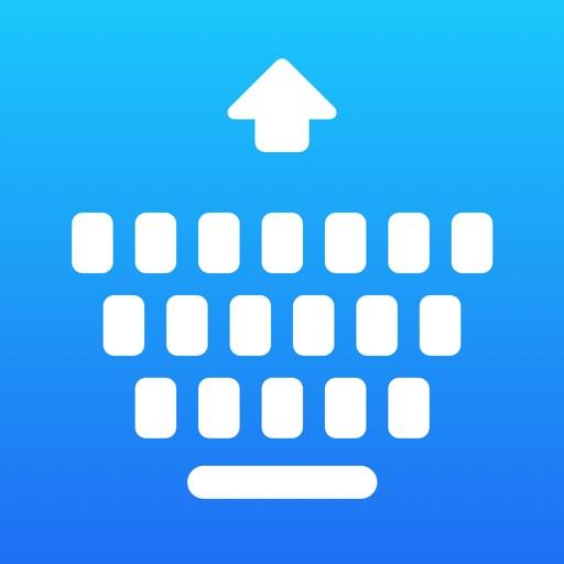 Shift Keyboard - Vegen & Typen