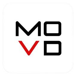 MOVD CONTROL