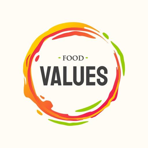Food-Values