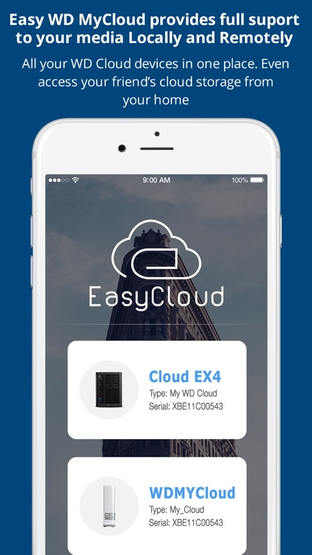 EasyCloud for WD My Cloud - Online Game Hack and Cheat