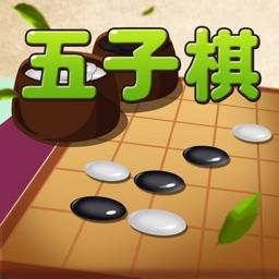 五子棋—天梨策略五子棋残局