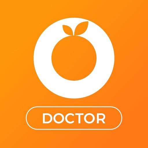 Orange Health for Doctors