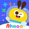 Ahaaa Education Technology Co., Ltd. - Ahaaa Math - Learning Games.  artwork