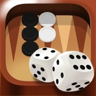 VIP Backgammon icon