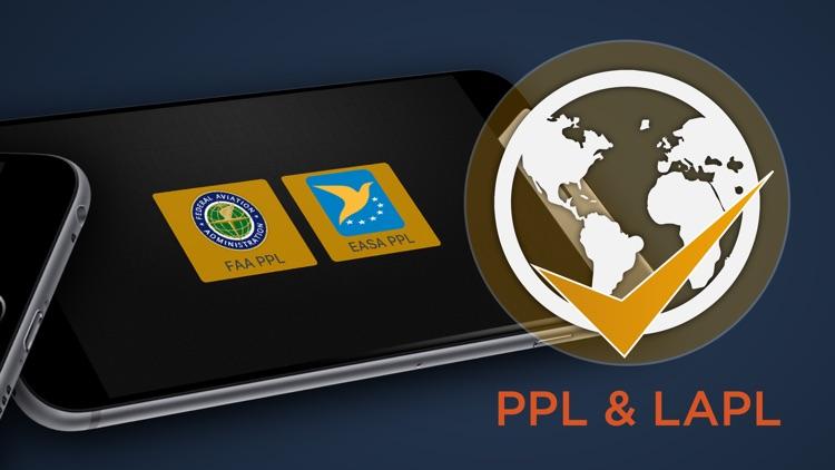 PPL Exam & Study - EASA & FAA