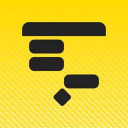 Ícone do app OmniPlan 4