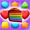 Cookie Jam:マッチ3ゲーム (Match 3)