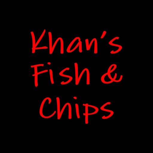Khan's Fish and Chips, Cardiff