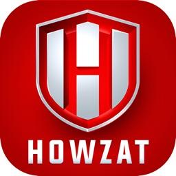 Howzat: Fantasy Cricket App