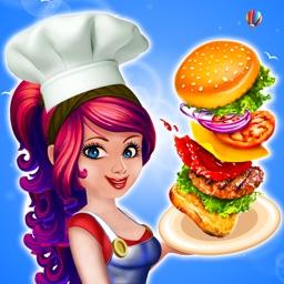 Restaurant Cooking Chef